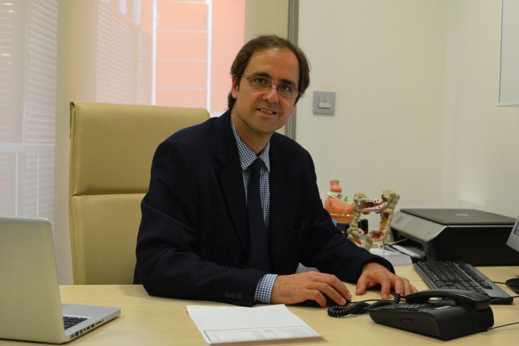 Dr. Arturo Colón Rodríguez