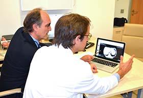 Preoperatorio cirugía bariátrica