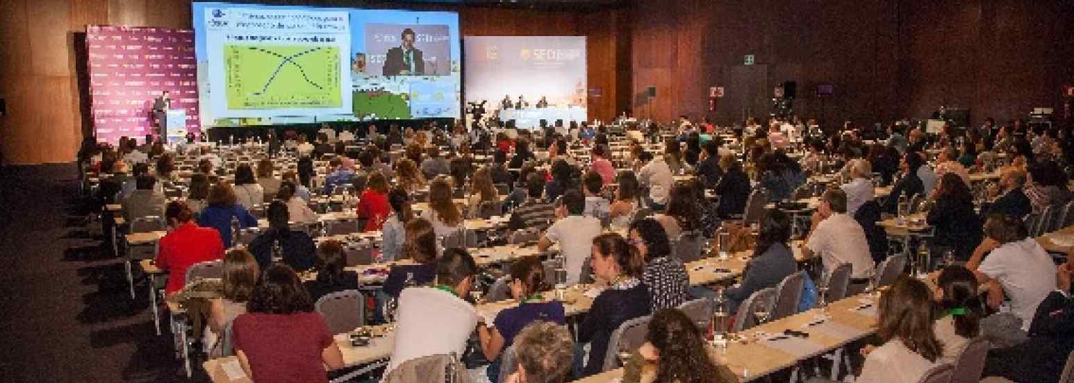 CONGRESO NACIONAL DE LA SOCIEDAD ESPAÑOLA DE ENFERMEDADES DIGESTIVAS (SEPD)