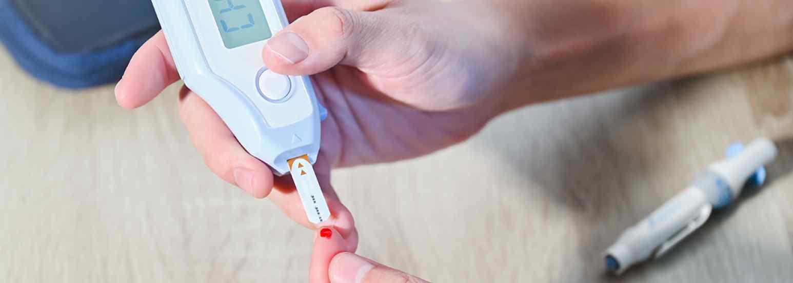 ¿Qué debes saber sobre la diabetes en la edad adulta? ¡Resolvemos tus dudas!