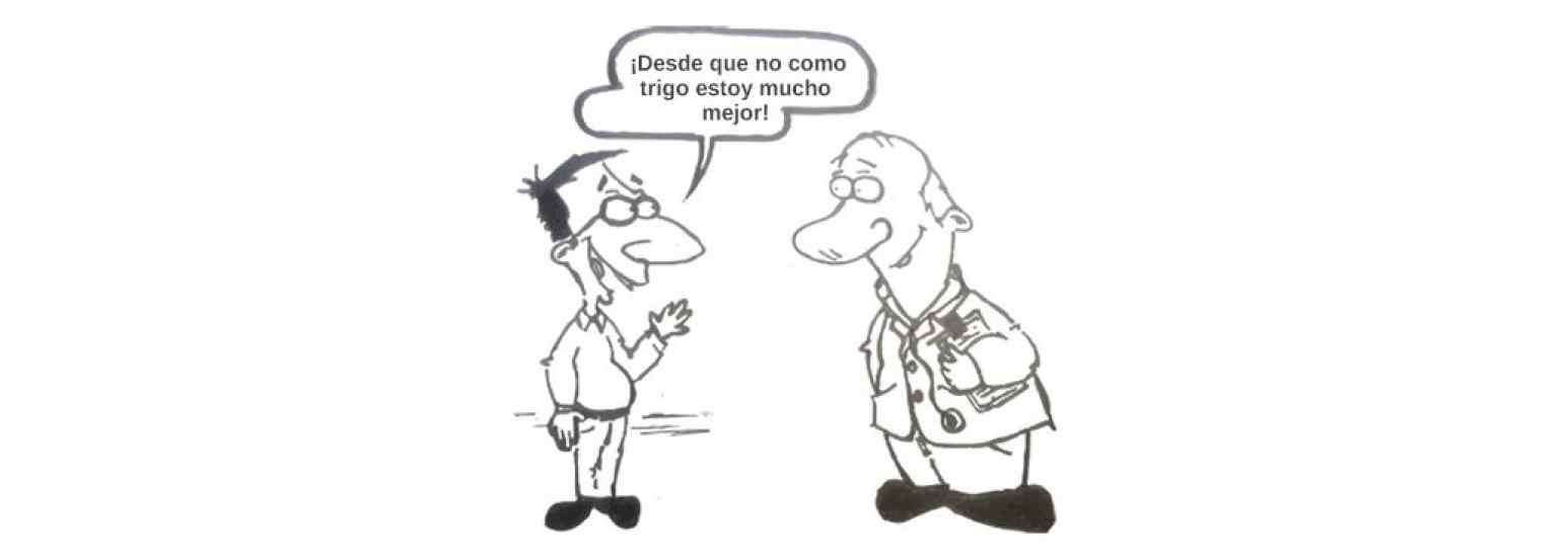 diagnostico de enfermedad celiaca
