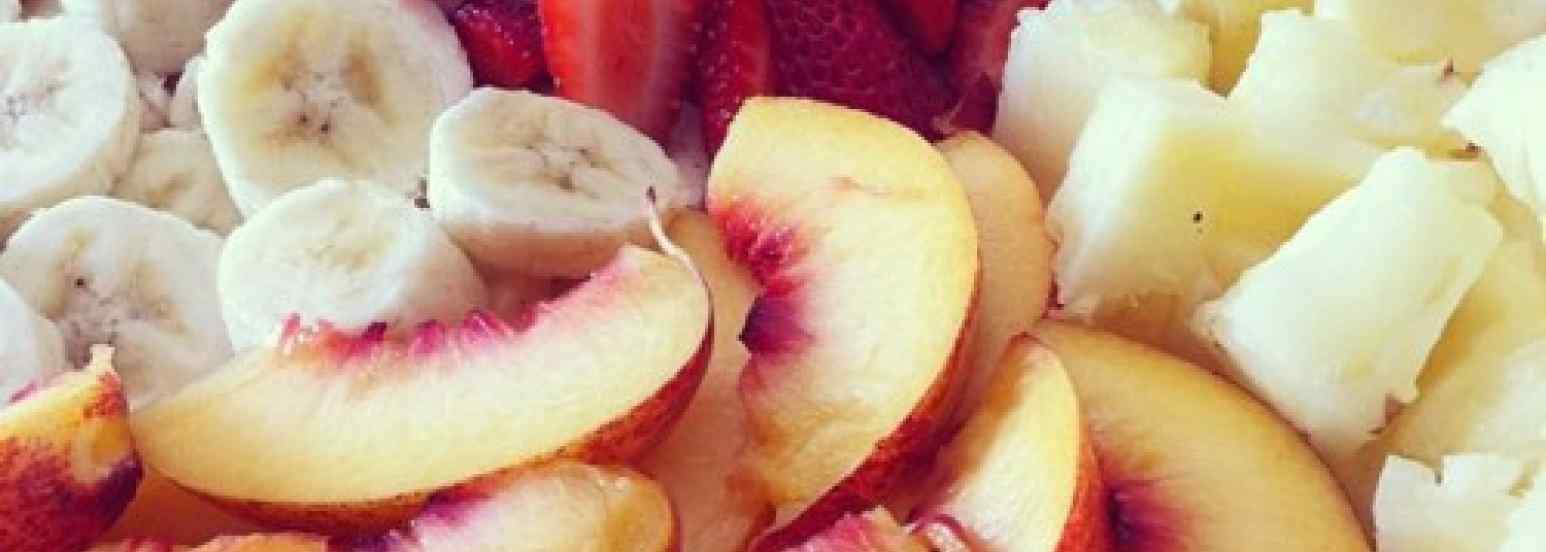 Dieta y cáncer de colon