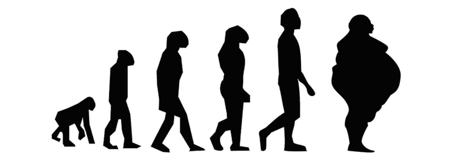 orígenes de la obesidad