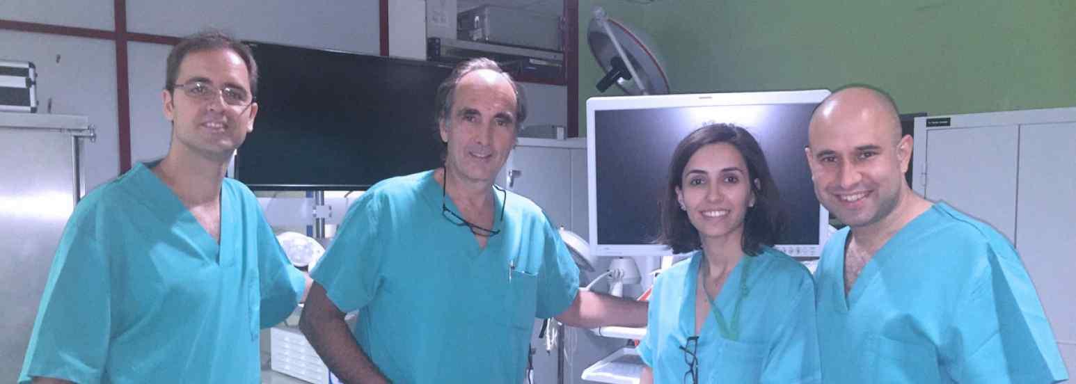Servicio Médico Quirúrgico de Madrid