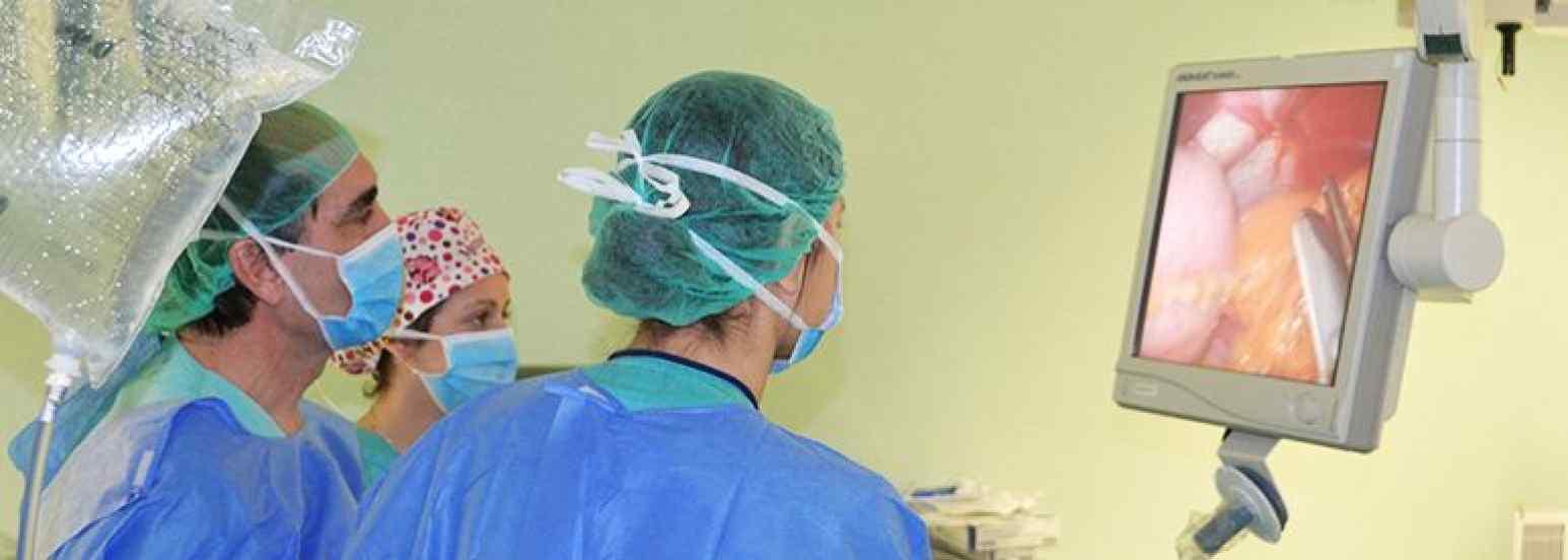 tumor de gist