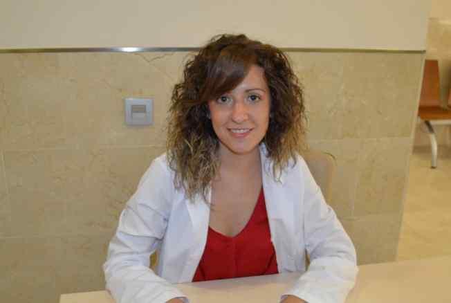 Srta. Gloria Vaquerizo Villasevil
