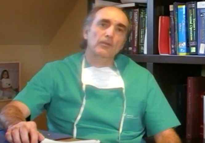 Dr Kempin esplenectomia