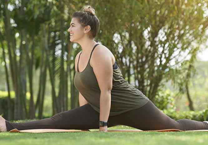 ejercicio físico en ayunas para adelgazar