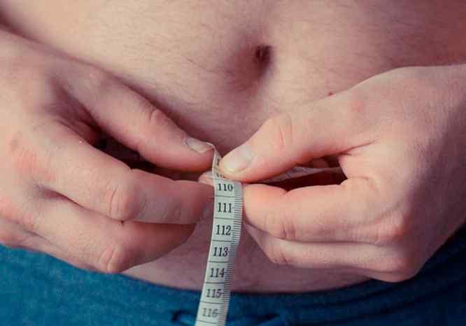 pérdida de peso antes de cirugía bariátrica
