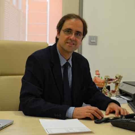 Dr Arturo Colón Rodríguez